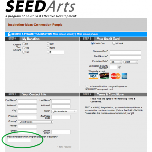 SEEDdonationexample